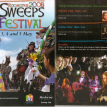 4 May 2008: Rochester Sweeps Festival